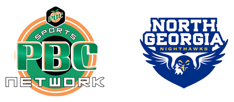 University of North Georgia on the PBC Sports Network